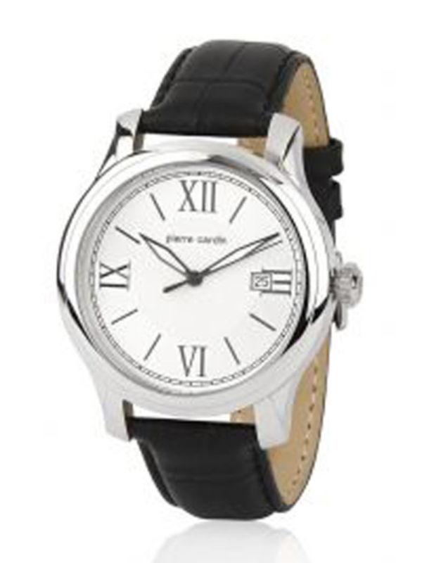Pierre Cardin-PC 104121F19  Analog Mens Watch