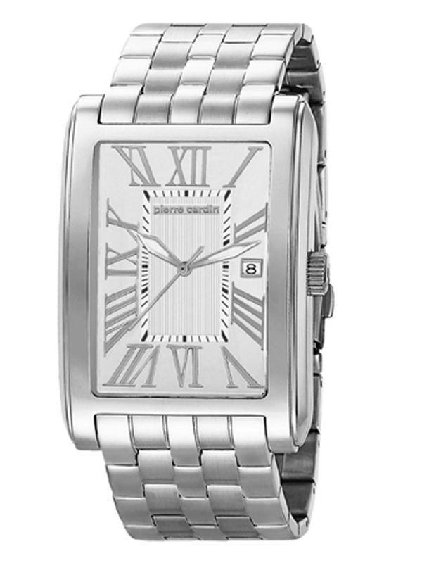 Pierre Cardin-PC 104911F05  Analog Mens Watch