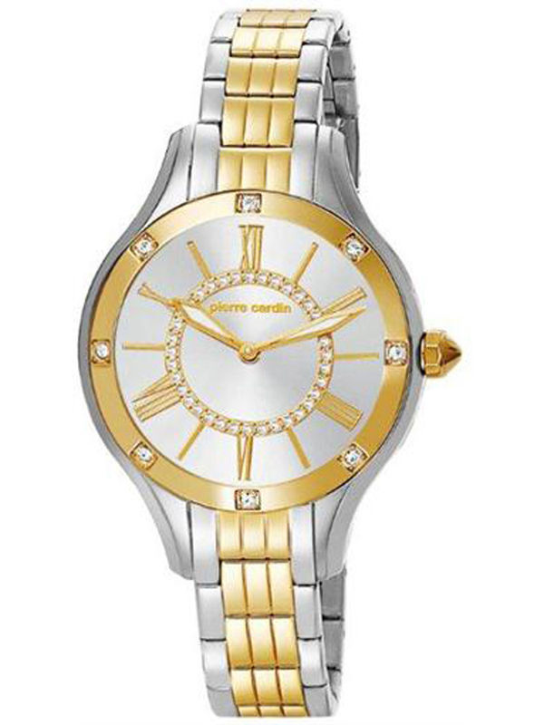 Pierre Cardin-PC 105052F05  Analog Ladies Watch
