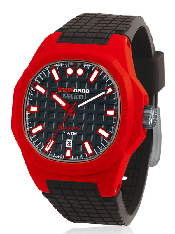 ITAnano-PH4002-PHD3 Analog Mens Watch