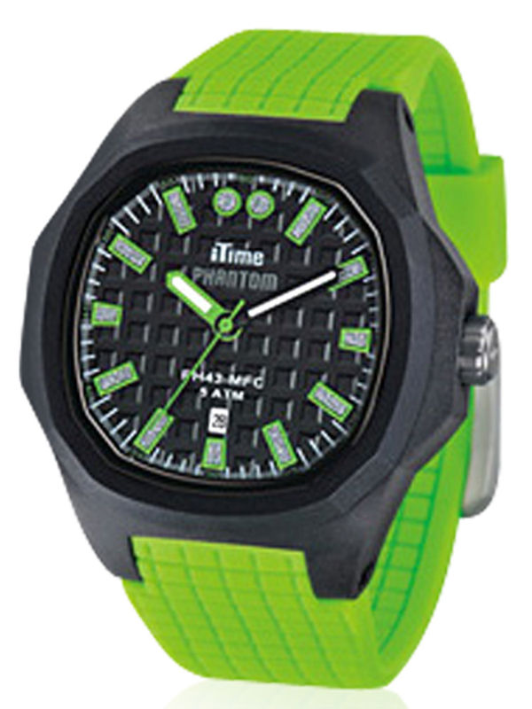 ITAnano-PH4300-PHD5 Analog  Mens Watch