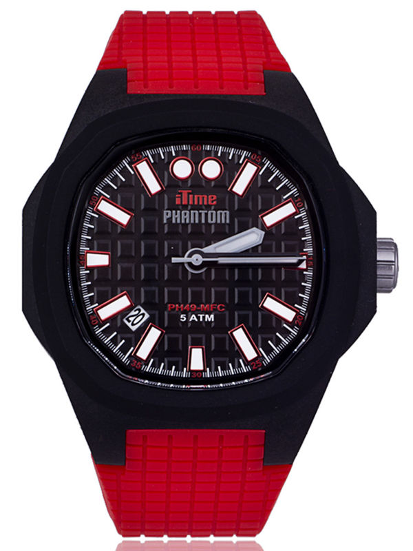 ITAnano-PH4901-PHN3  Analog  Mens Watch