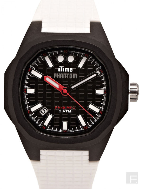 ITAnano-PH4901-PHP3  Analog  Mens Watch
