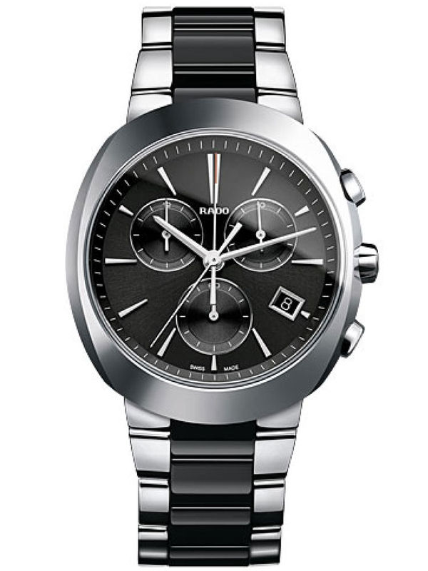 Rado - R15937172 D-Star Chronograph Mens Analog Watch
