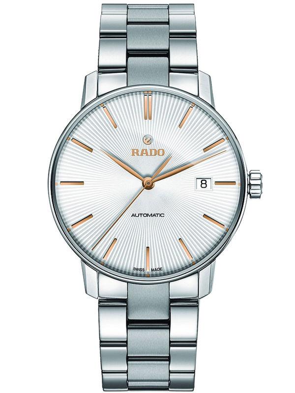 Rado - R15937102 Coupole Mens Analog Watch