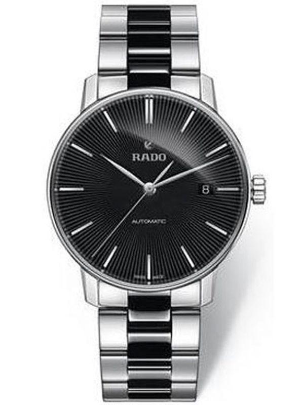 Rado - R22860152 Coupole Mens Analog Watch