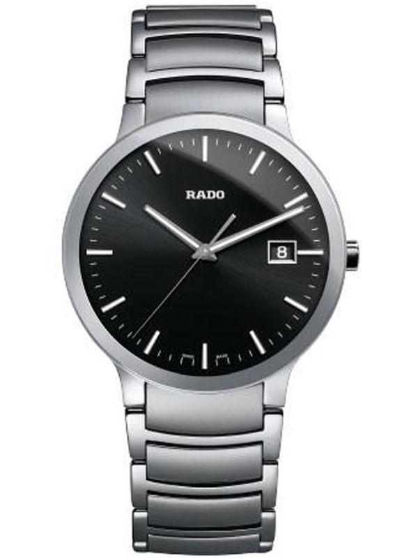 Rado - R30927153 Centrix  Mens Analog Watch
