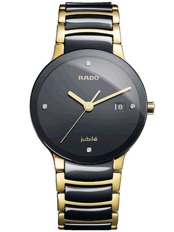 Rado -R30929712 Centrix  Mens Analog Watch