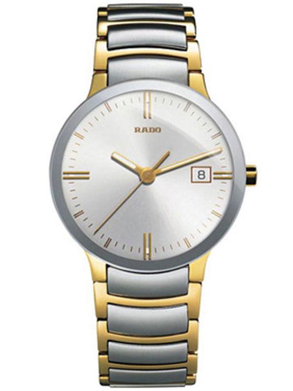 Rado - R30931103 Centrix  Mens Analog Watch