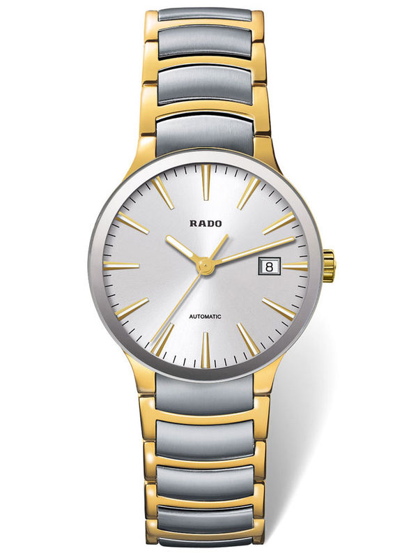 Rado -R30931713 Centrix  Mens Analog Watch