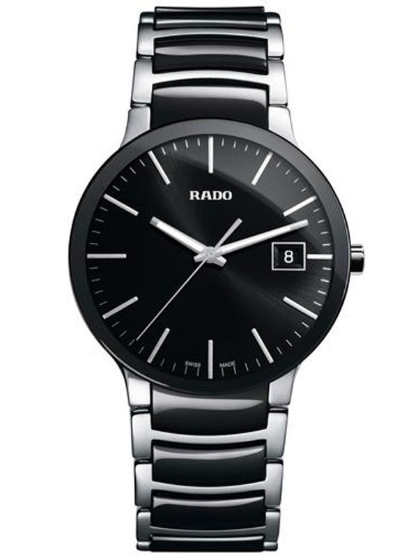Rado - R30934162 Centrix  Mens Analog Watch