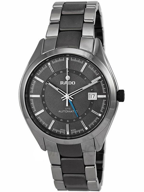 Rado - R32165102 Hyperchrome Mens Analog Watch
