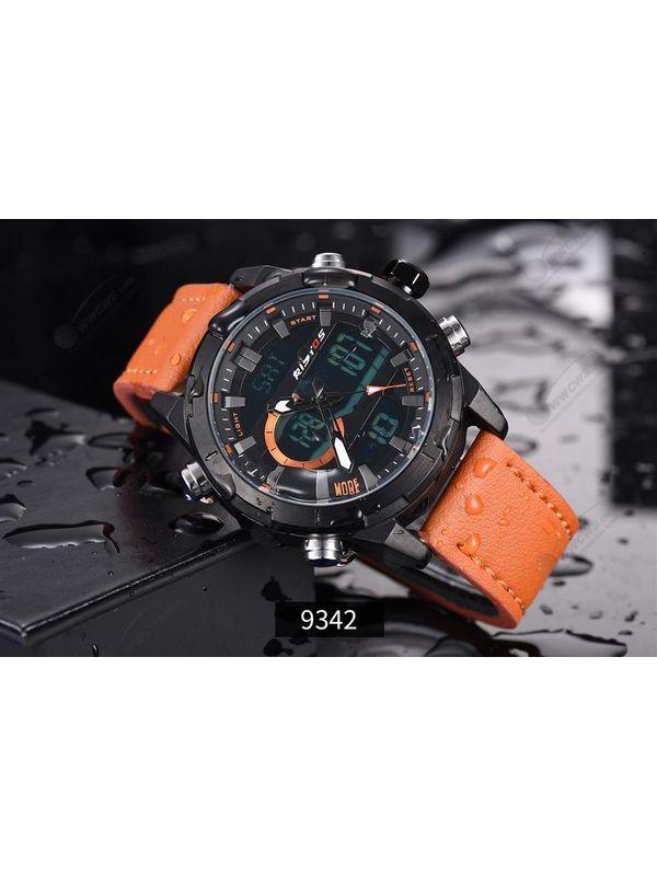RISTOS-9342 Analog-Digital Chronograph Watch F or-Men