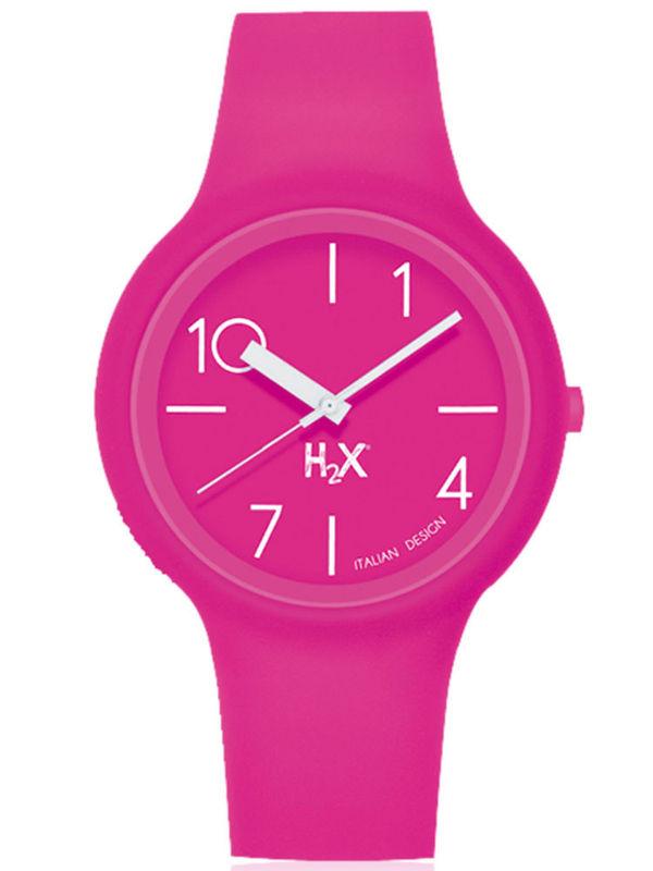 H2X - SF390DF1  Analog Ladies Watch