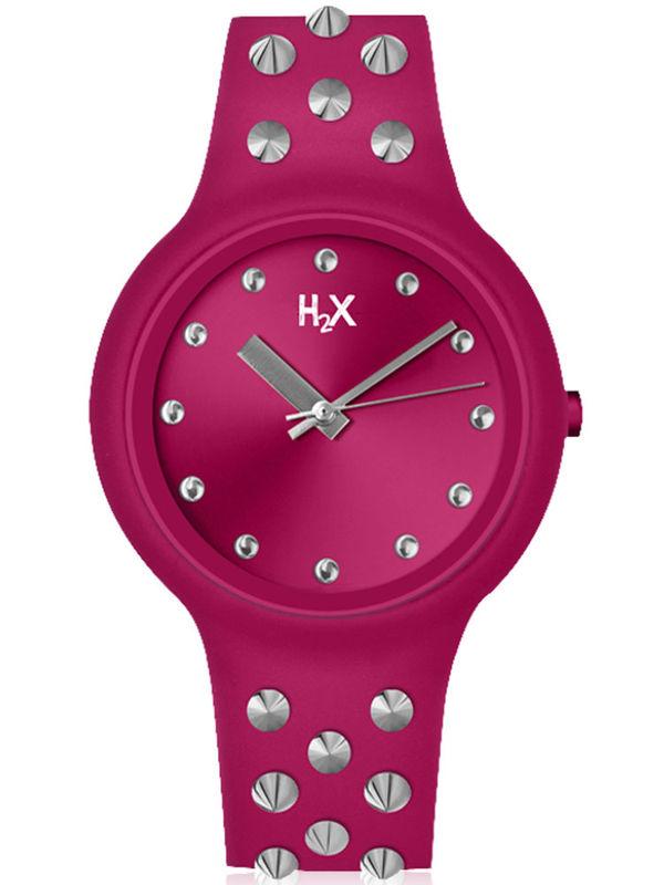 H2X - SF400XF2   Analog Unisex Watch
