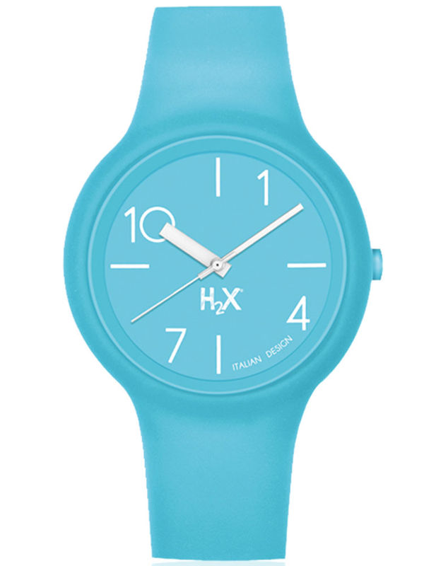 H2X - ST390DT1   Analog Ladies Watch