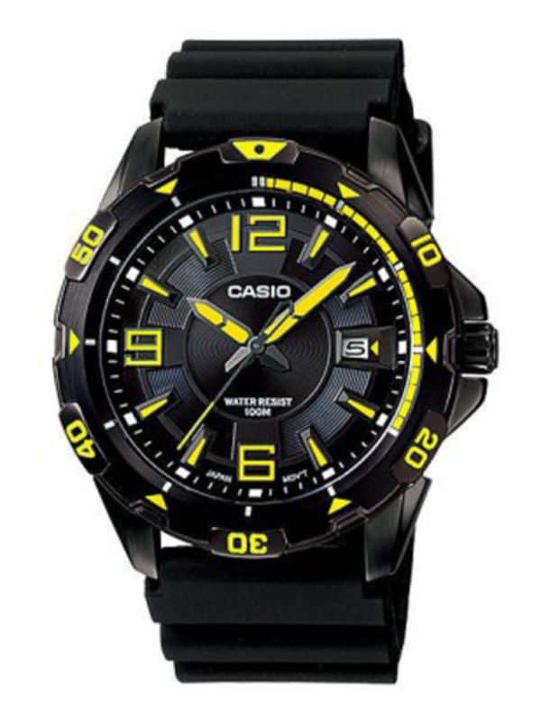 Casio-A501 YOUTH- SERIES SPORT Analog Mens Watch