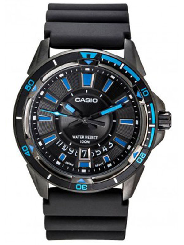 Casio-A503 YOUTH- SERIES SPORT Analog Mens Watch