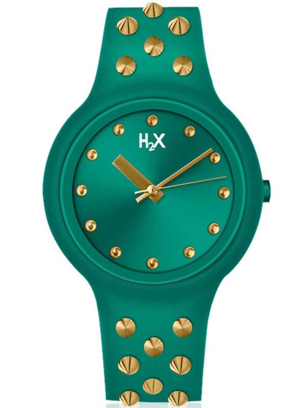H2X - SV400XV6   Analog Unisex Watch