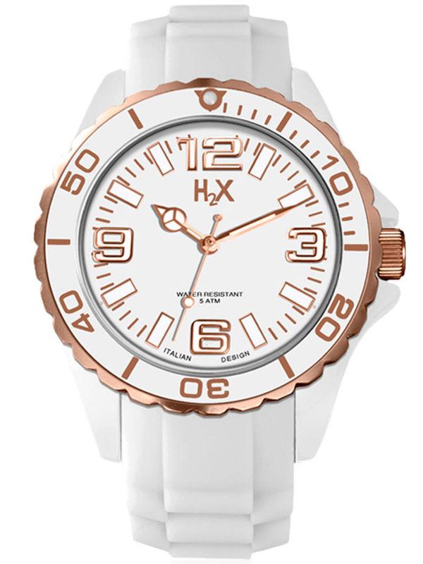 H2X - SW382DWR  Analog Ladies Watch