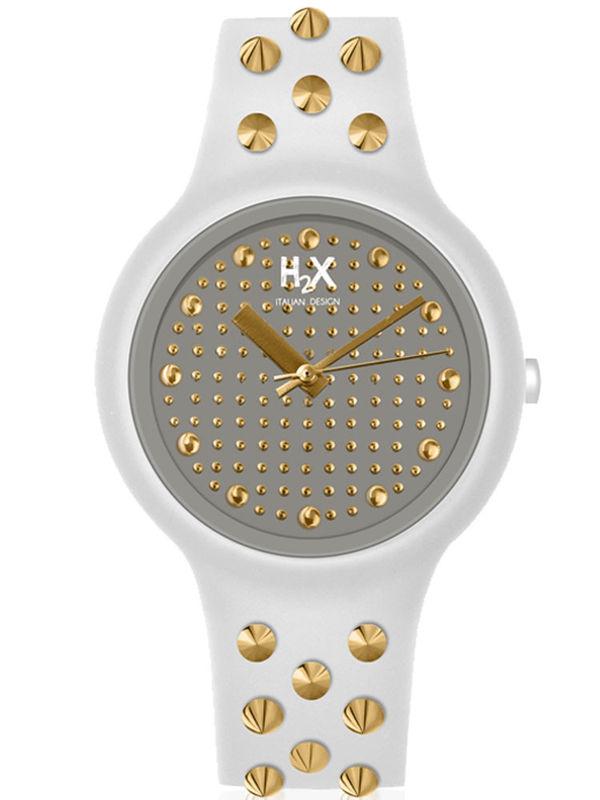 H2X - SW400XG3   Analog Unisex Watch