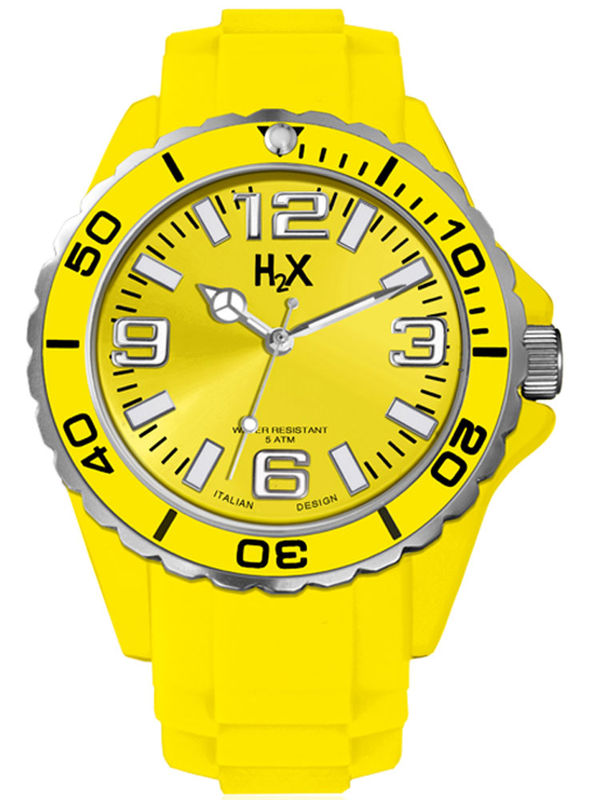 H2X - SY382DY1  Analog Ladies Watch