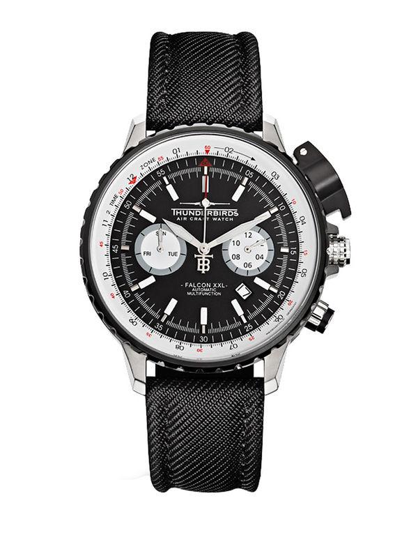 Thunderbird - TB1069-T01  Automatic Analog  Mens Watch