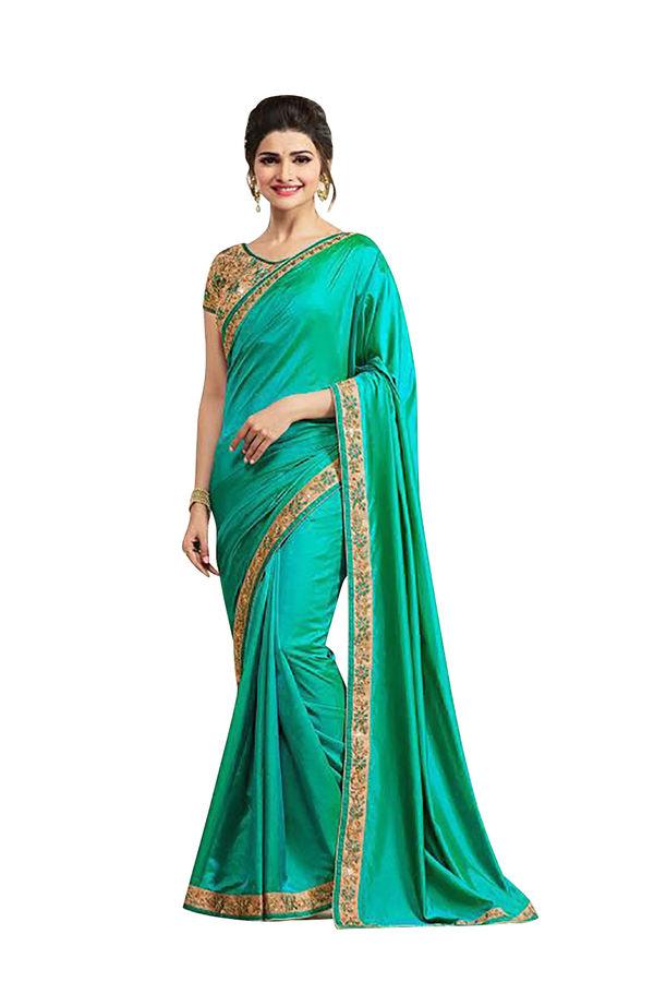 Prachi Desai Party Wear Saree_18