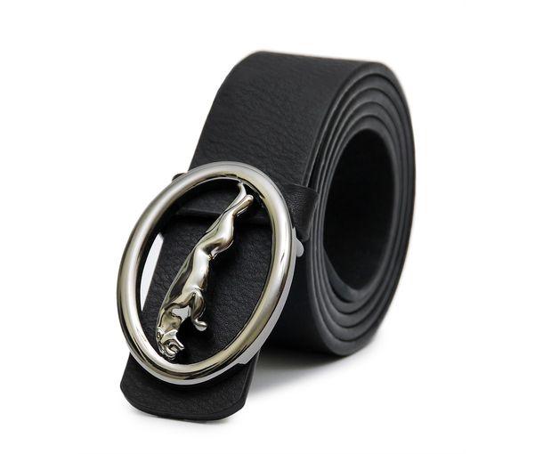 designer frame buckle genuine leather belt beltkart