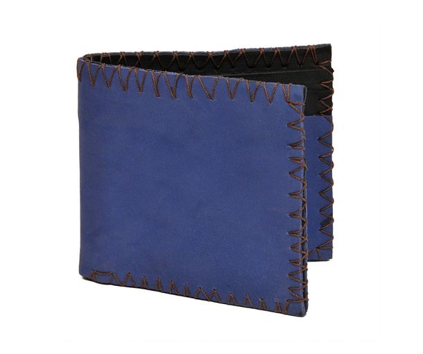 Buy Leather Wallet For Men Online In India