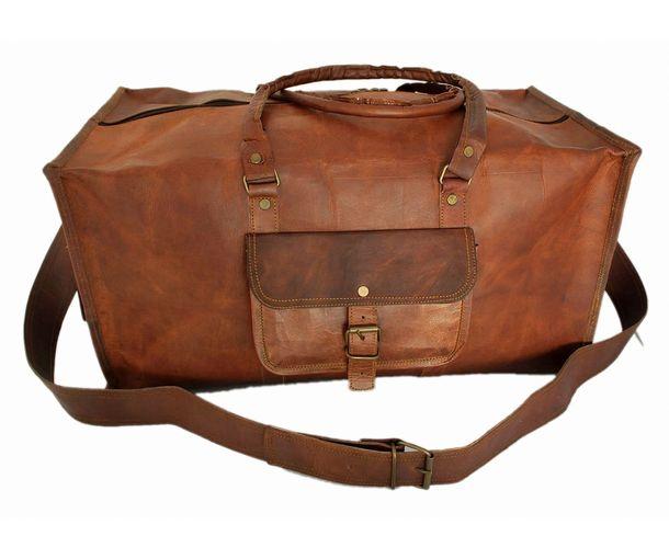 Buy Rustictown Duffel Bag Online In India