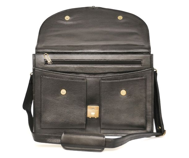 Buy Genuine Leather Laptop Business Bags At India S Best