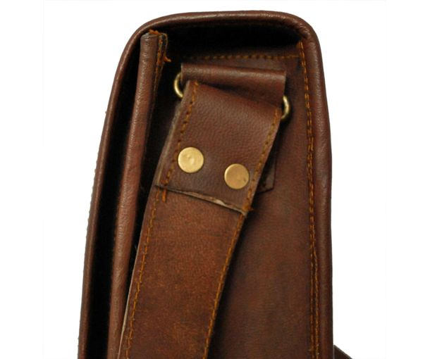 Buy Rustictown Leather Bags Online In India At Beltkart