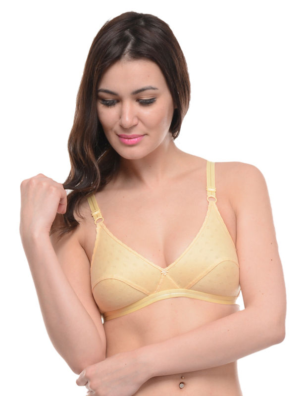 Body care t shirt bra price