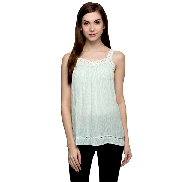 Women Lace Cami