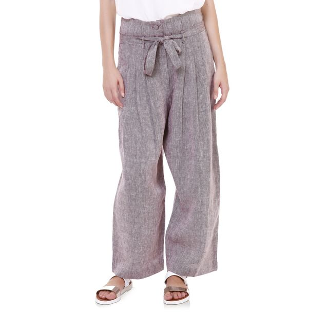 Women High-Waisted Pants