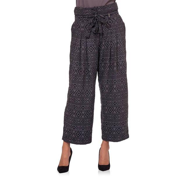 Women Grey Pants