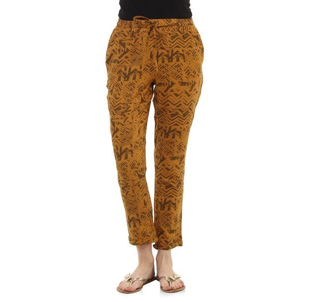 Women Cotton Pants