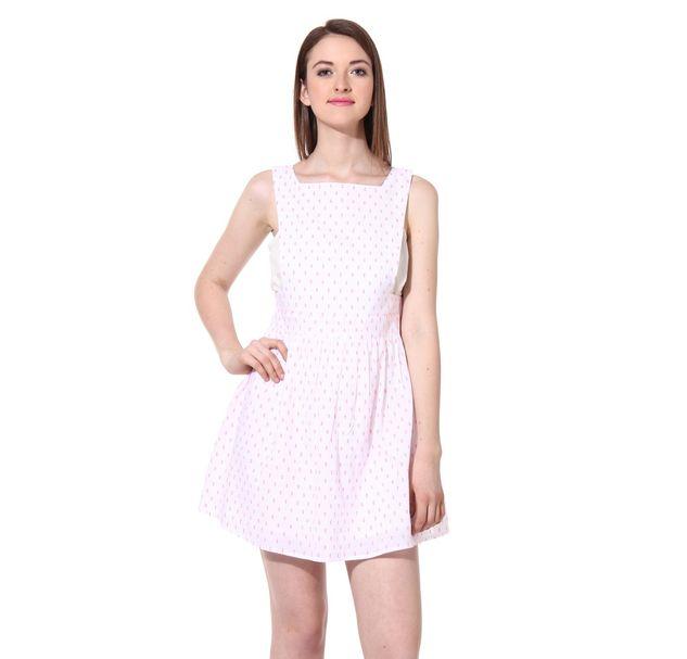 Women Cotton Dress