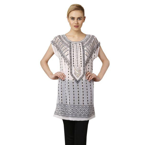 Women Designer Tunic