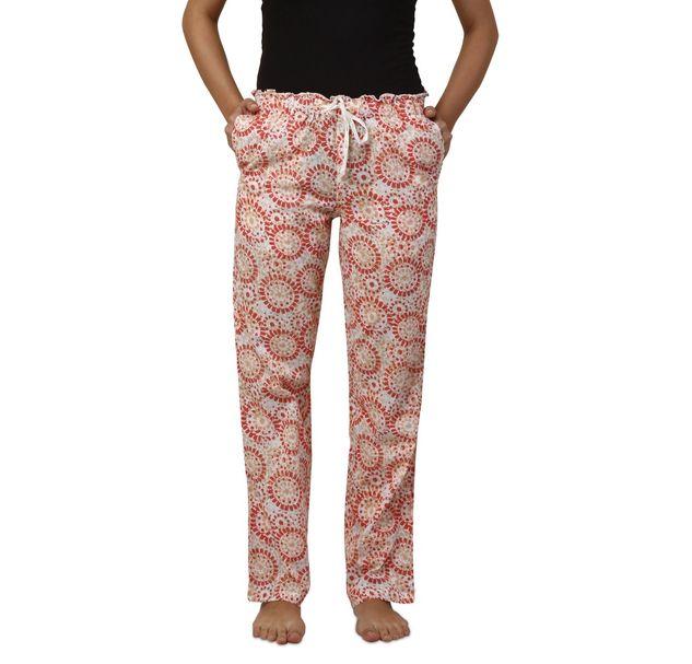Women Cotton Nightwear Pyjamas