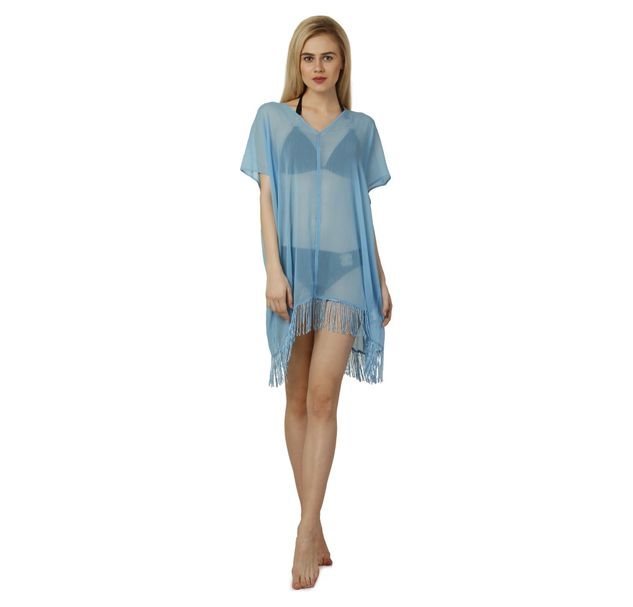 Women Beachwear Coverup
