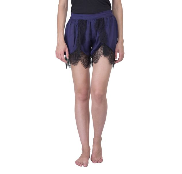 Women Nightwear Lounge Shorts