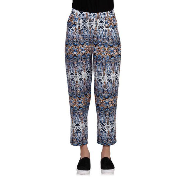Women Printed Pants
