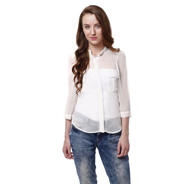 Women Trendy Shirt