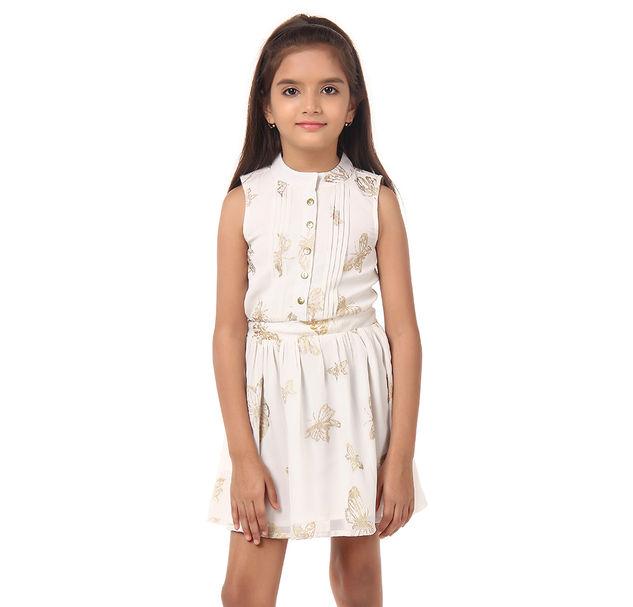 Girl Stylish Dress
