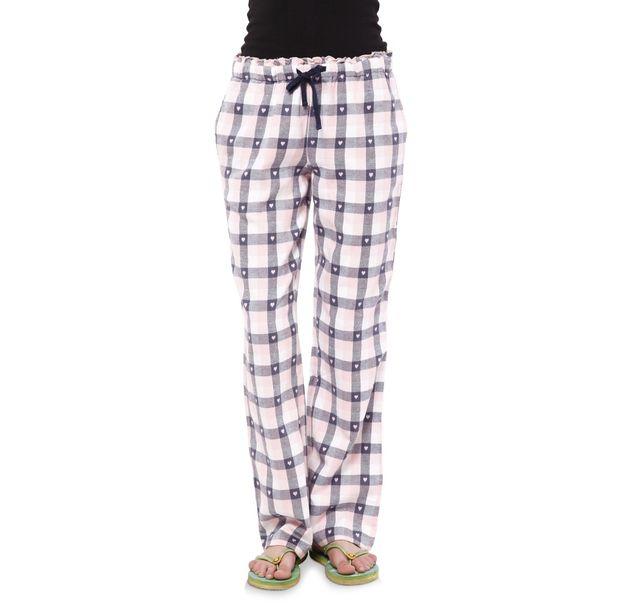 Women Check Pyjamas
