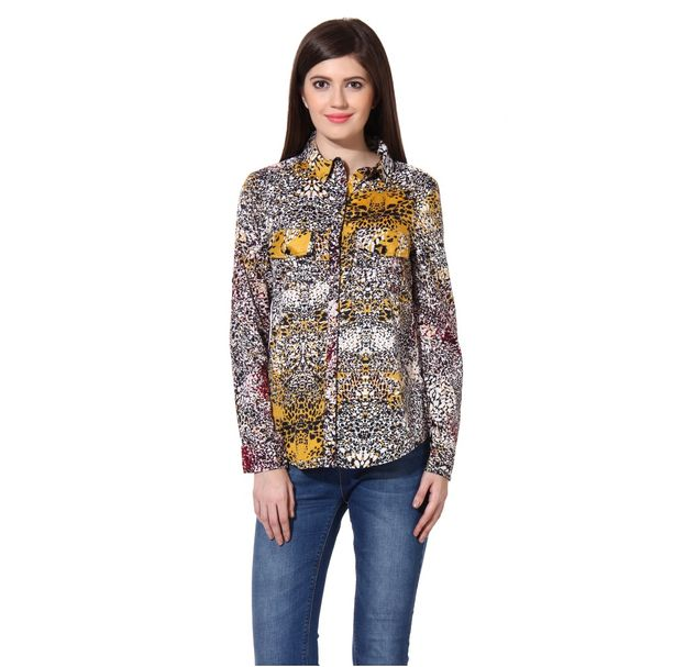 Women Chic Shirt