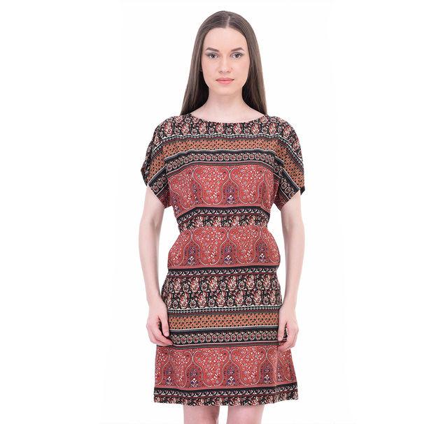 Women New A-Line Dress