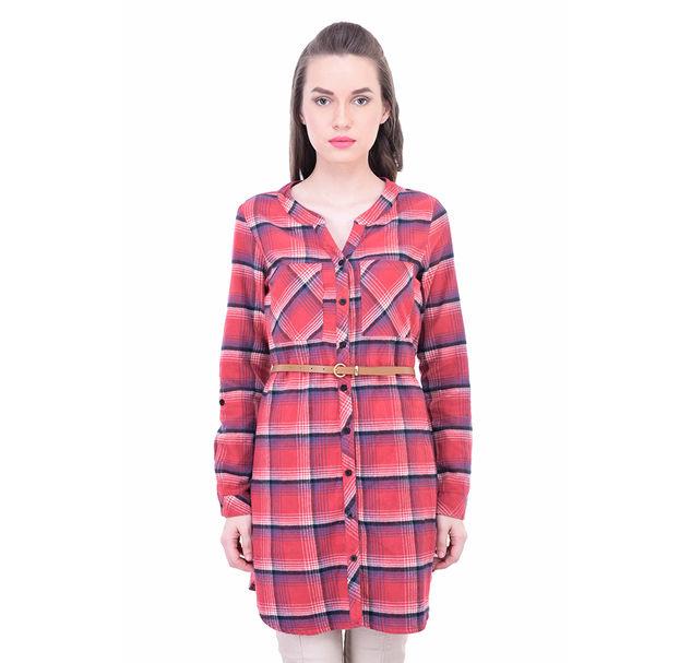 Women Stylish Cotton Tunic